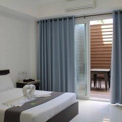 Отель Vera Hotel Филиппины, Пампанга - отзывы, цены и фото номеров - забронировать отель Vera Hotel онлайн комната для гостей фото 4