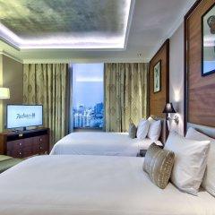 Отель Radisson Blu Plaza Bangkok Бангкок фото 4