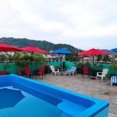 Hotel Savaro бассейн фото 2