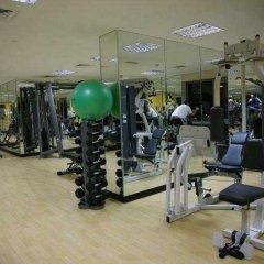 Al Salam Grand Hotel Apartment фитнесс-зал фото 3