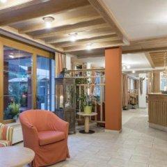 Отель Residence Ladurns Горнолыжный курорт Ортлер интерьер отеля фото 2