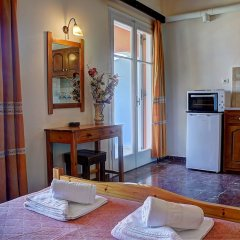Отель Benitses Arches Греция, Корфу - отзывы, цены и фото номеров - забронировать отель Benitses Arches онлайн в номере