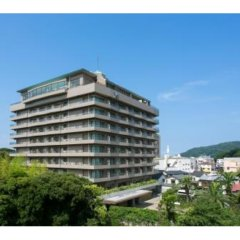 Hotel Harvest Ito Ито вид на фасад