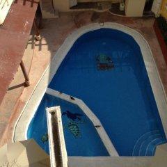 Hotel Zihuatanejo Centro бассейн фото 3