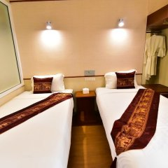 The Little Alley Boutique Hotel комната для гостей фото 4