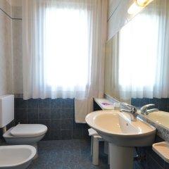 Отель Oasi Италия, Консельве - отзывы, цены и фото номеров - забронировать отель Oasi онлайн ванная фото 2
