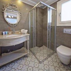 Отель Eritrina Butik Otel Чешме ванная фото 2