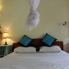 Отель Cam Chau Homestay Хойан комната для гостей фото 2