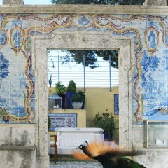 Отель Solar Do Castelo, a Lisbon Heritage Collection фото 11