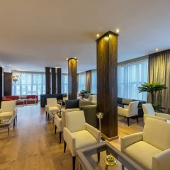 Отель Le Dawliz Hotel & Spa Марокко, Схират - отзывы, цены и фото номеров - забронировать отель Le Dawliz Hotel & Spa онлайн гостиничный бар
