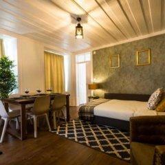 Отель Ola Lisbon - Castelo II комната для гостей фото 5