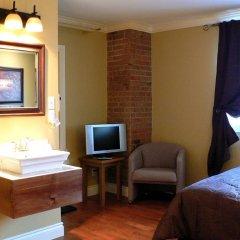 Отель Louisbourg Канада, Квебек - отзывы, цены и фото номеров - забронировать отель Louisbourg онлайн удобства в номере