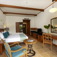 Woodlands Hotel & Resort Паттайя комната для гостей