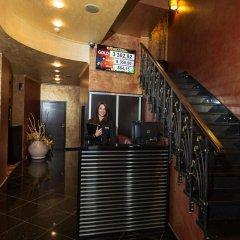 Efbet Hotel интерьер отеля фото 3