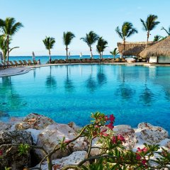 Sanctuary Cap Cana-All Inclusive Adults Only by Playa Hotel & Resorts бассейн фото 2