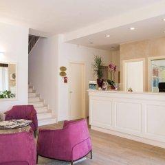 Hotel Giardino Suite&wellness Нумана интерьер отеля фото 2