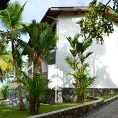 Отель Vesma Villas Шри-Ланка, Хиккадува - отзывы, цены и фото номеров - забронировать отель Vesma Villas онлайн