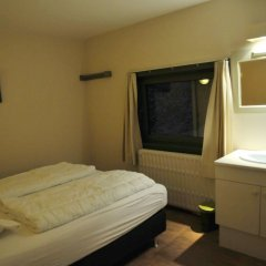Отель Fond des Vaulx комната для гостей фото 2