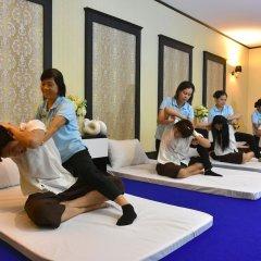 Siam Oriental Hotel фитнесс-зал фото 3