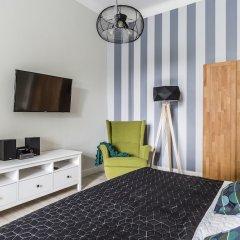 Апартаменты Sanhaus Apartments - Chopina Сопот удобства в номере