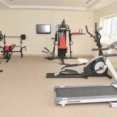 Lavender Hotel фитнесс-зал