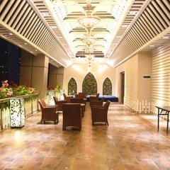 Отель Grand Skylight Garden Шэньчжэнь развлечения