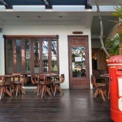 Отель Yotaka Boutique Бангкок питание фото 3