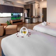Отель 7Days Premium Паттайя комната для гостей фото 2