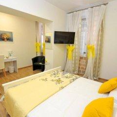 Отель Nirvana Luxury Rooms комната для гостей фото 4