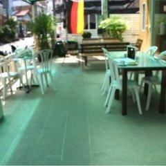 Отель Priew Wan Guesthouse Патонг бассейн фото 3