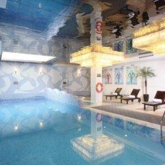 Отель Howard Johnson Business Club Китай, Шанхай - отзывы, цены и фото номеров - забронировать отель Howard Johnson Business Club онлайн с домашними животными