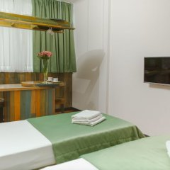 Hotel Chemodan удобства в номере фото 2