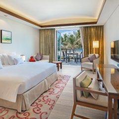 Отель JA Palm Tree Court комната для гостей