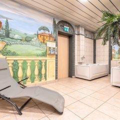 Отель Demas Garni Германия, Унтерхахинг - отзывы, цены и фото номеров - забронировать отель Demas Garni онлайн балкон