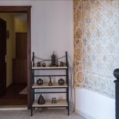 Villa Tastan by Lycia Collections Турция, Калкан - отзывы, цены и фото номеров - забронировать отель Villa Tastan by Lycia Collections онлайн сейф в номере