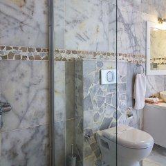 Mini Saray Hotel ванная фото 2