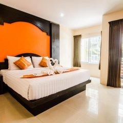 FunDee Boutique Hotel 3* Стандартный номер с различными типами кроватей фото 3