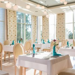 Отель Terrace Beach Resort