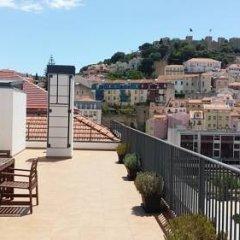 Отель LX4U Apartments - Martim Moniz Португалия, Лиссабон - отзывы, цены и фото номеров - забронировать отель LX4U Apartments - Martim Moniz онлайн