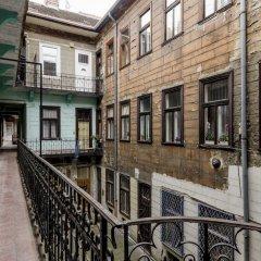 Апартаменты Shallot Apartments интерьер отеля фото 2