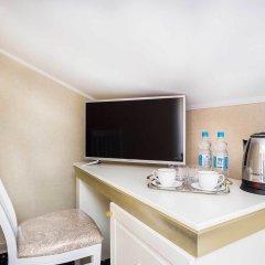Гостиница Неаполь удобства в номере