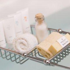 Отель Bernardus Lodge & Spa ванная