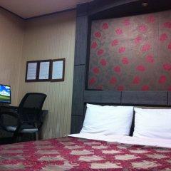 Отель Goodstay Daegwallyeongsanbang Южная Корея, Пхёнчан - отзывы, цены и фото номеров - забронировать отель Goodstay Daegwallyeongsanbang онлайн комната для гостей