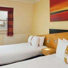 Отель Holiday Inn Express London Victoria комната для гостей фото 8