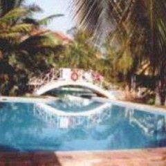 Отель Be Live Las Morlas All Inclusive бассейн фото 2