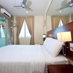 Отель Tune Hotel - Downtown Penang Малайзия, Пенанг - отзывы, цены и фото номеров - забронировать отель Tune Hotel - Downtown Penang онлайн