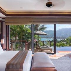 Отель Andara Resort Villas комната для гостей фото 14