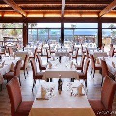 Отель Occidental Jandía Playa Испания, Джандия-Бич - отзывы, цены и фото номеров - забронировать отель Occidental Jandía Playa онлайн питание фото 2