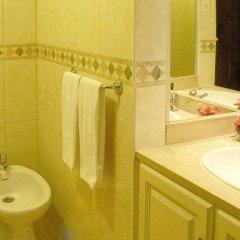 Santa Eulalia Hotel Apartamento & Spa ванная