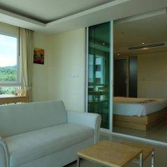 Отель Mandawee Resort & Spa комната для гостей фото 5